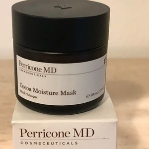 Perricone MD Cocoa Moisture Mask Factory Sealed